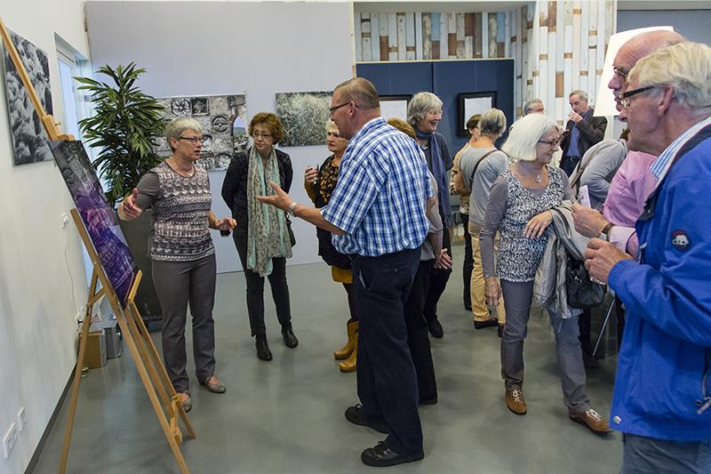 Expositie Kunstgein 2014