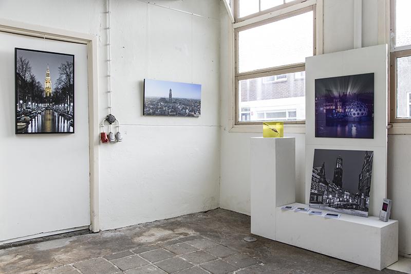 Expositie Slagmaat Woerden 2015