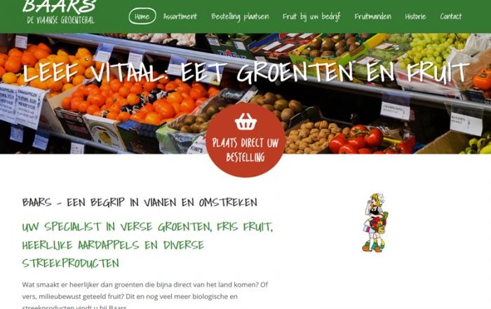 Baars - De Viaanse Groentehal