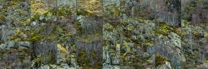 Svolvaer, Lofoten, Noorwegen
