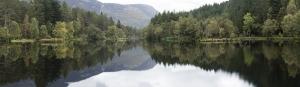 Ballachulish, Schotland